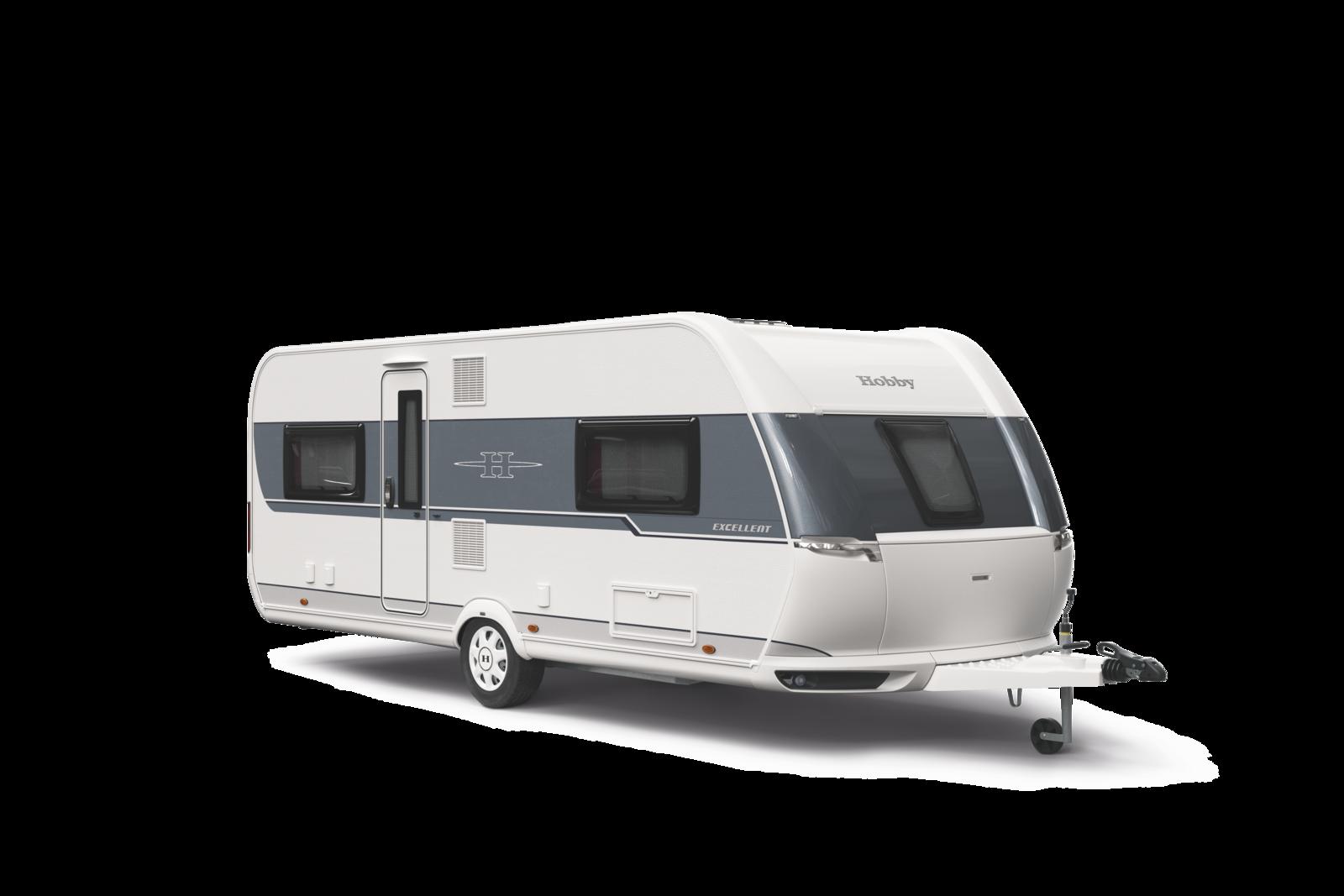 excellent hobby caravan. Black Bedroom Furniture Sets. Home Design Ideas