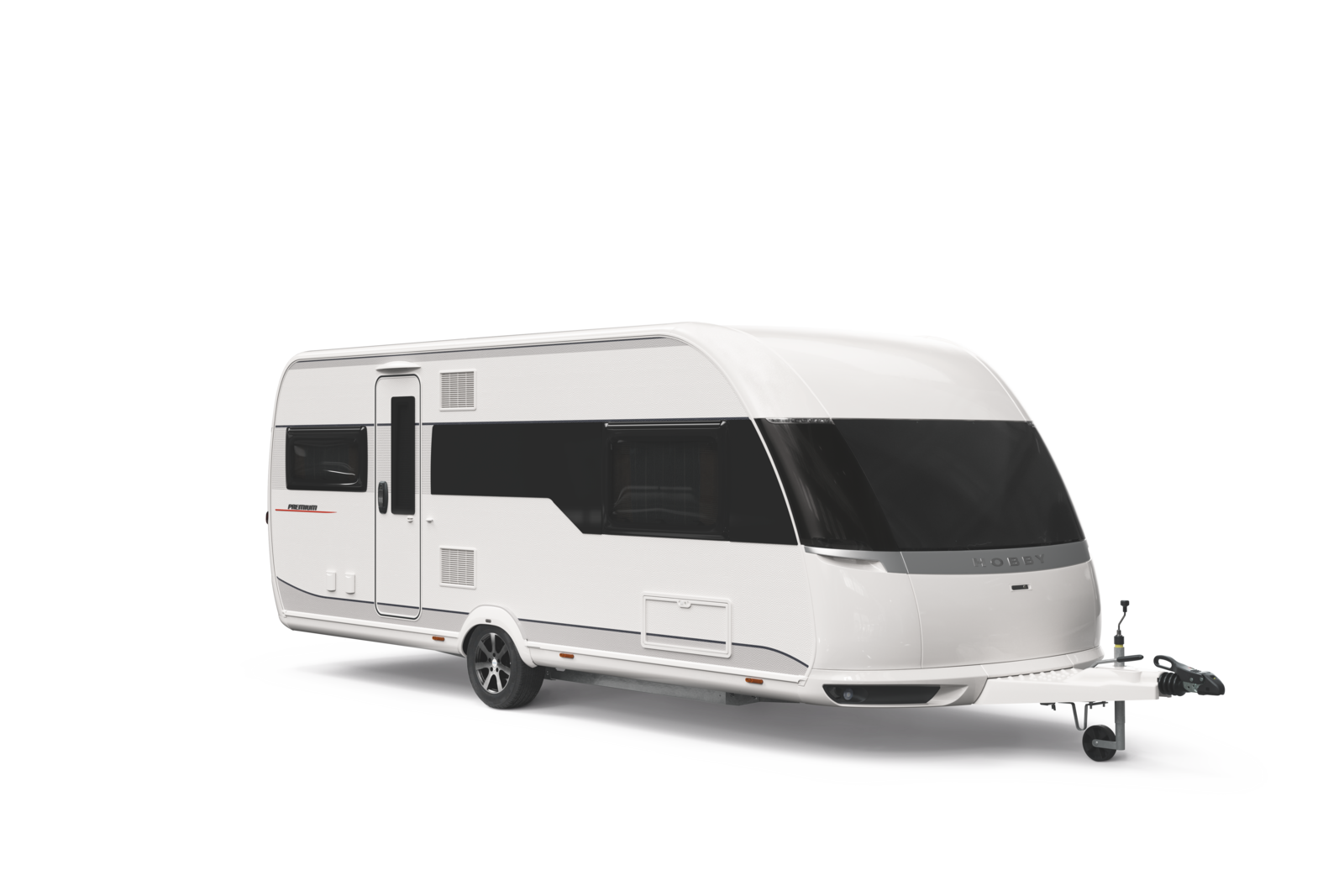 premium hobby caravan. Black Bedroom Furniture Sets. Home Design Ideas