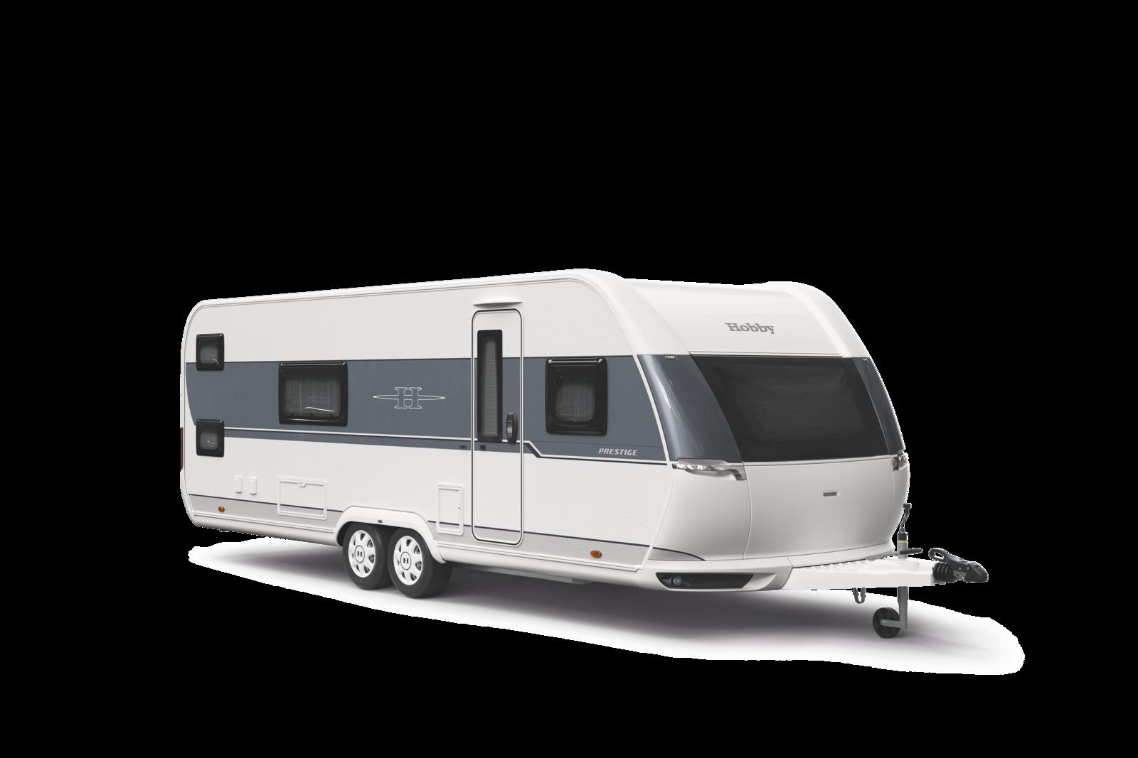 prestige hobby caravan. Black Bedroom Furniture Sets. Home Design Ideas